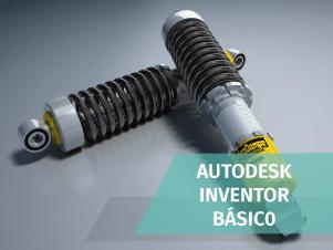 Curso basico autodesk inventor
