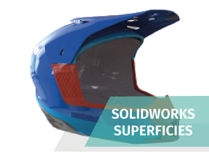 Curso superficies solidworks