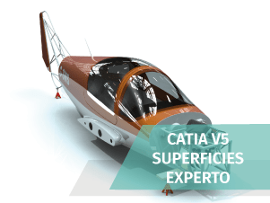 curso superficies experto catia v5