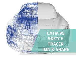 curso imagine and shape catia v5