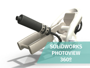 curso solidworks photoview 360